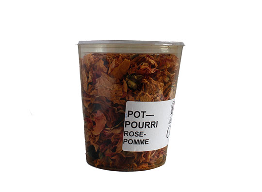 Pot-Pourri