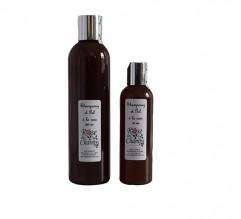 shampoing-naturel-a-la-rose-du quebec-rose-des-champs